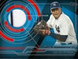 2014 Topps Trajectory Relics