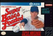 Super Bases Loaded Packaging