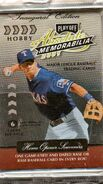 2001 Absolute Hobby Pack