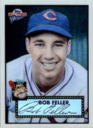 2005 Topps ATFF Base RB