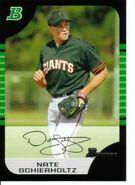 2005 Bowman Baseball 145