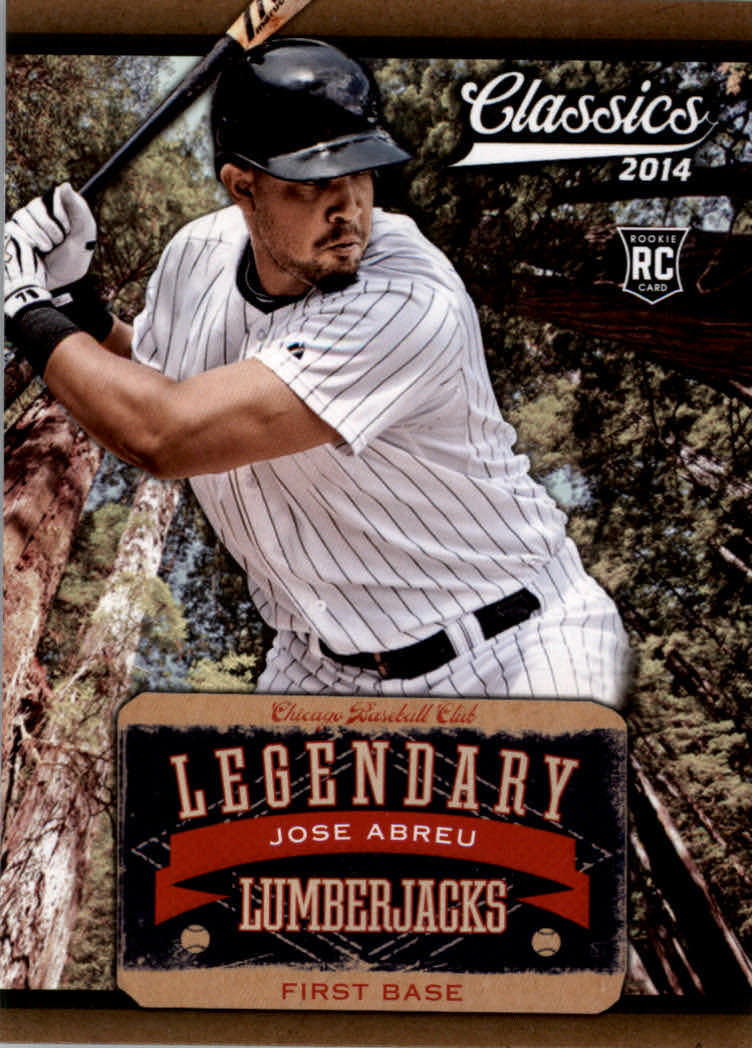 Jose Abreu Baseball Cards Wiki Fandom Powered By Wikia