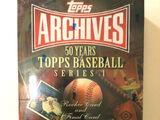 Topps Archives Baseball