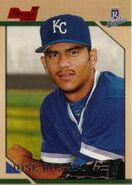 1996 Bowman Baseball 229 Jose Rosada