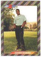 1992 Bowman Foil