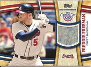 2014 Topps OD Relic FF