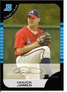 2005 Bowman Baseball 298