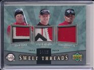 2004 SS Sweet Threads Patch