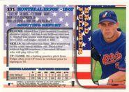 1997 Bowman IP 171 Reverse