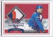 2016 Topps Post Relic TD