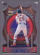 2000 Revolution MLB Icon 16