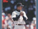 Topps Opening Day Baseball