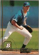 1994 Bowman Reg