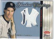 2004 Greats Yank Clip PO