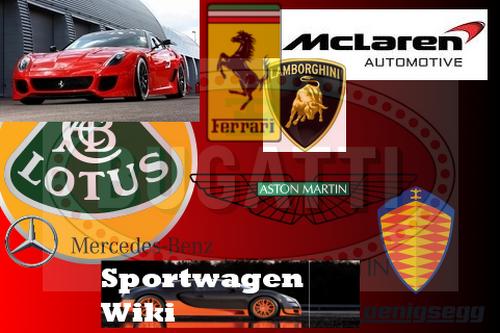 Sportwagen Wiki