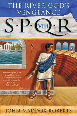 spqr book wiki