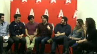 ATC Uncovered Spring Awakening Livestream Facebook Video Q&A