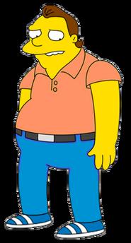 Sober Barney (Official Image)