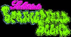 Substitute Springfield Bound Logo