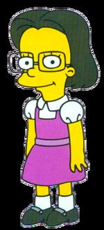 Juliet Hobbes (Official Image)