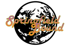 Springfield Bound Logo