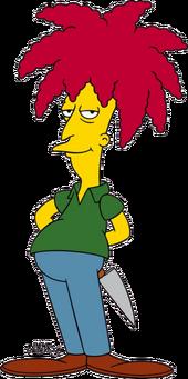 Sideshow Bob (Official Image)