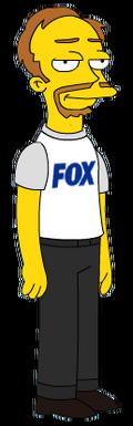 Fox's Ideal Guy