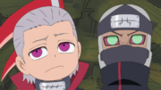 Hidan and Kakuzu