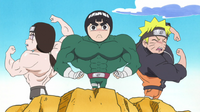532295-rock lee and buff guys
