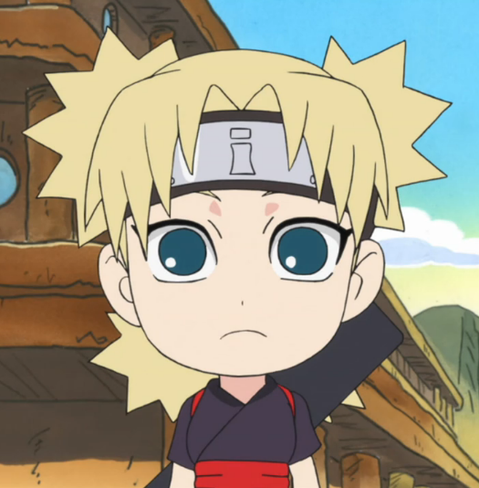 Temari | Rock Lee's Springtime of Youth Wiki | FANDOM ...