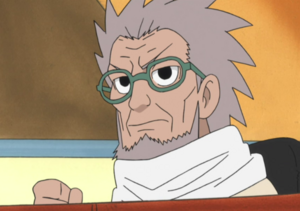 Homura Mitokado