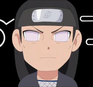 Hizashi Hyuga