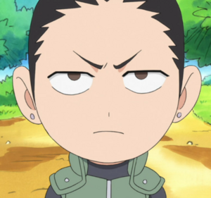 Shikamaru mugshot