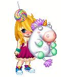 Tek Unicorn Fluffies