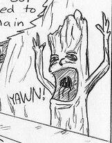 Amazin tree