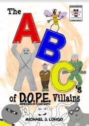 Abc villains cover