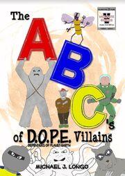 Abc villains cover
