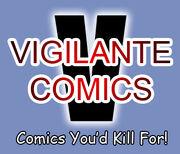 Vigilante comics