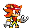 Danix the Hedgehog
