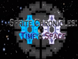 Sprite Chronicles: Time and Space