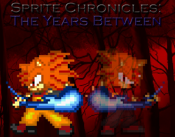 Sprite Chronicles The Years between pic