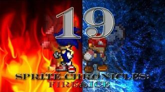 Sprite Chronicles Fire and Ice Episode 19