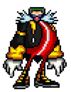 Wiki eggman nega icon