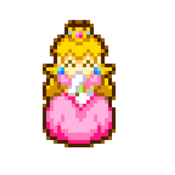 Wiki peach icon