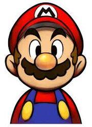MLSS Mario 3