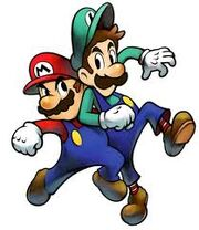 MLSS Mario 2