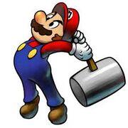 MLSS Mario 1