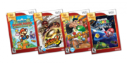 CazaZach's Wii Collection