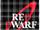 Red Dwarf Logo