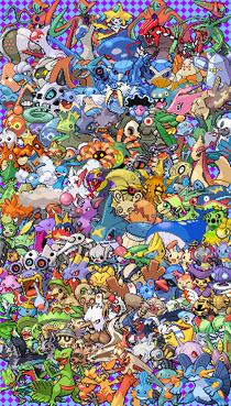 Pokemon gen3